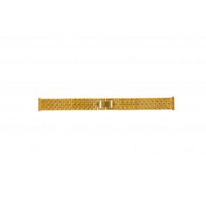 Other brand correa de reloj 2-584-017 Metal Chapado en oro 16mm