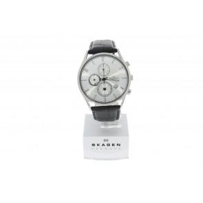 Reloj de pulsera Skagen 329XLSLC-305 Analógico Reloj cuarzo Hombres