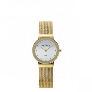 Reloj de pulsera Skagen Freja 358SGGD Analógico Reloj cuarzo Mujer