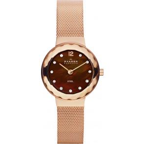 Reloj de pulsera Skagen Leonora 456SRR1 Analógico Reloj cuarzo Mujer
