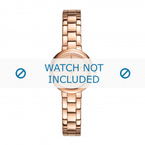 Esprit correa de reloj ES107212-006 Metal Rosa