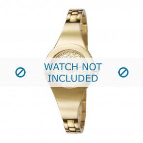 Esprit correa de reloj ES107252-002 Metal Dorado