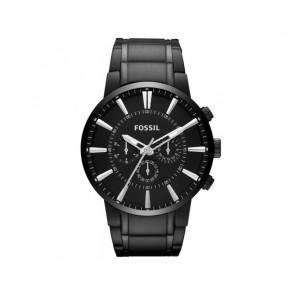 Reloj de pulsera Fossil FS4778 Analógico Connected Hybrid Hombres