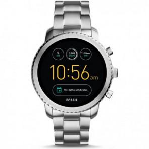 Reloj de pulsera Fossil Fossil Q FTW4000 Q Explorist horloge Digital Digital Smartwatch Hombres