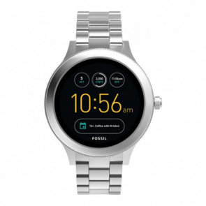 Reloj de pulsera Fossil FTW6003 Digital Digital Smartwatch Hombres