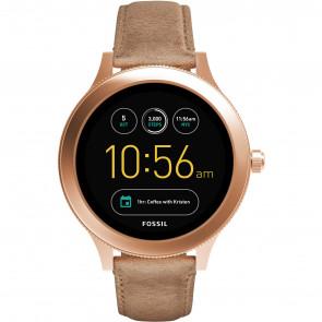 Reloj de pulsera Fossil FTW6005  Q EXPLORIST SMARTWATCH 44MM Digital Digital Smartwatch Mujer