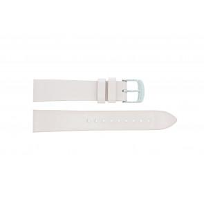 Ice Watch correa de reloj CT.PSR.36.L.16 / 001511 Cuero Osa 18mm