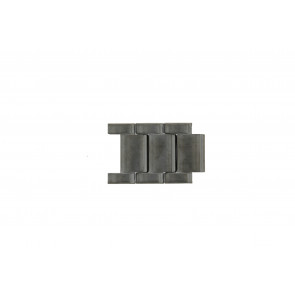 Diesel DZ1692 Enlaces Acero 24mm (3 piezas)