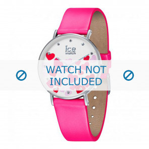 Ice Watch correa de reloj 013374 Cuero Osa 18mm