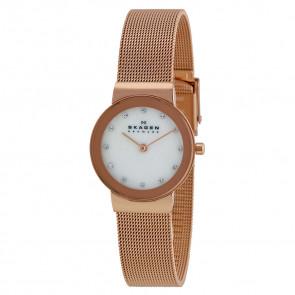 Reloj de pulsera para señoras Skagen 358SRRD