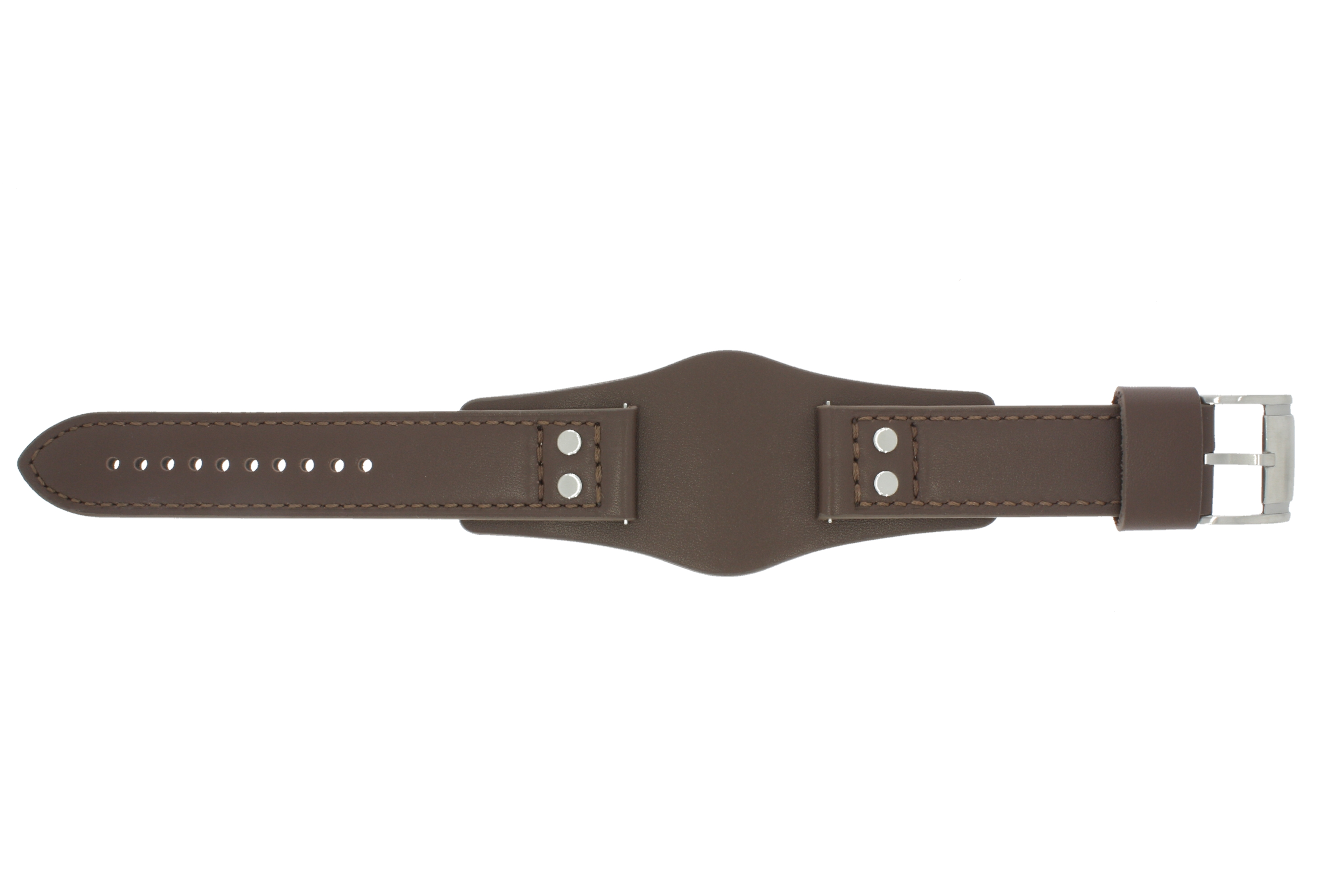 a4f6f8c0e7c2 Correa de reloj Fossil CH2565 Cuero 22mm