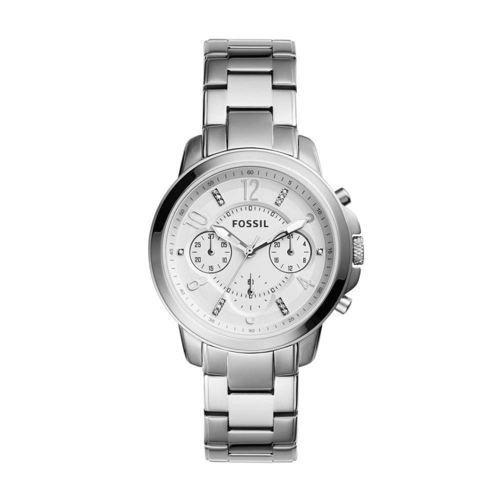 2831343ef897 Reloj de pulsera Fossil ES4036 Analógico Reloj cuarzo Mujer
