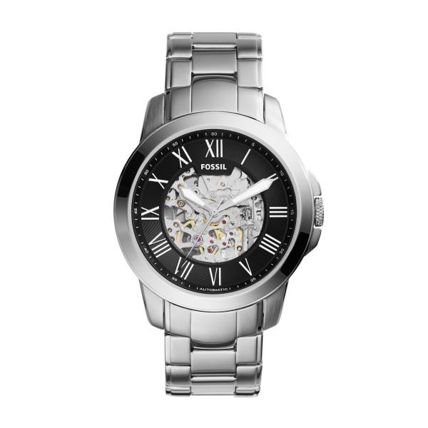 0027d2be362c Reloj de pulsera Fossil ME3103 Analógico Reloj automático Hombres