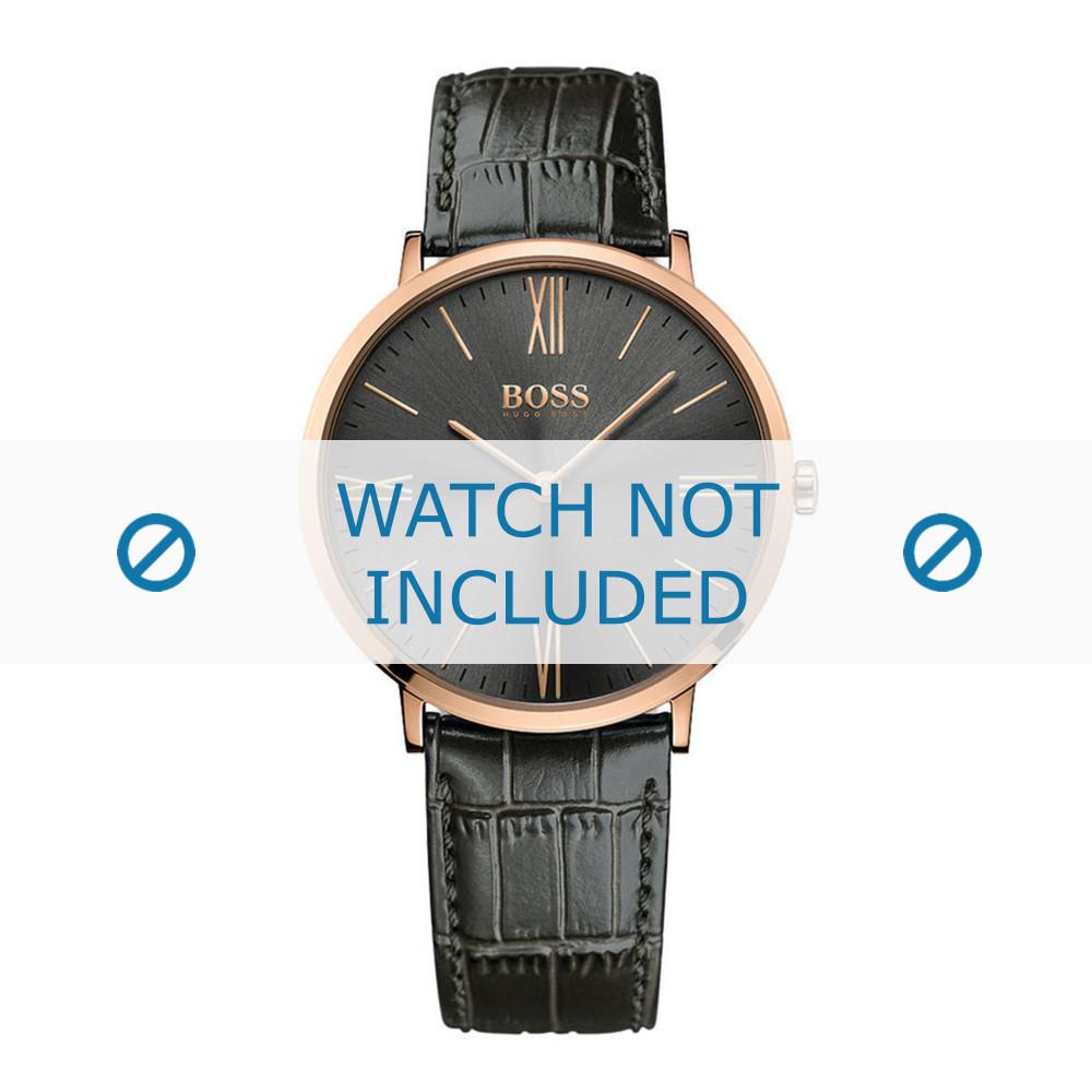 2b04e30f7b13 Hugo Boss correa de reloj HB-286-1-34-2894-HB1513372 ⌚ - Hugo Boss ...