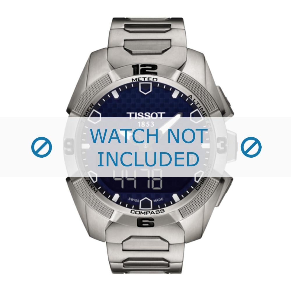 755f9331042 Tissot correa de reloj T091.420.A - T605035415 ⌚ - Tissot - Comprar ...