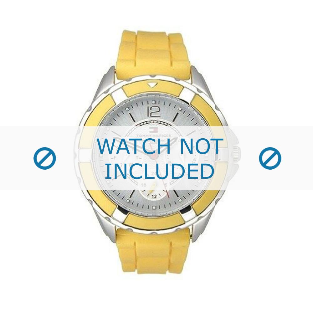 362588c4a7f Tommy Hilfiger correa de reloj TH679300945   TH-47-3-14-0708 ...