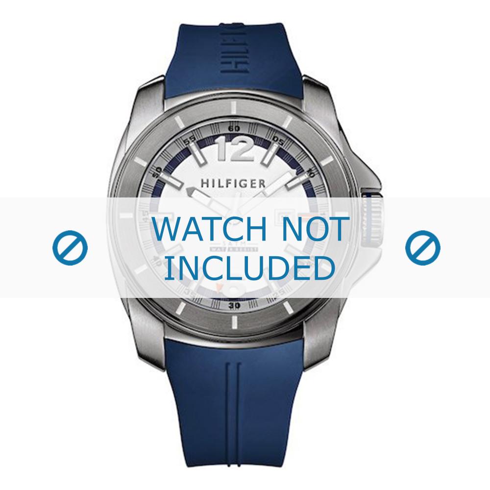 9744296080a7 Tommy Hilfiger correa de reloj 1791113 - TH-113-1-34-1765 ...