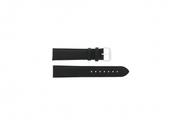 Correa de reloj Condor 054L.01 XL Cuero Negro 14mm