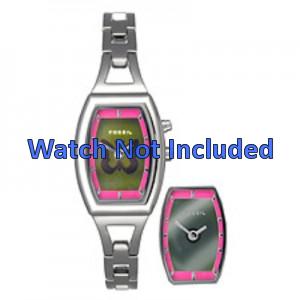 Correa de reloj Fossil ES9567