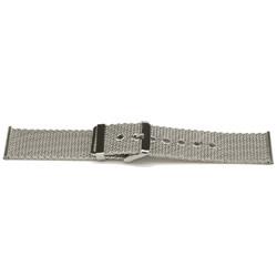 Correa de reloj Universal YL59 Acero Acero 28mm