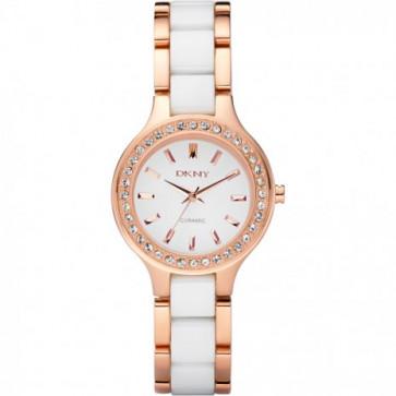Reloj de pulsera DKNY NY8141 Analógico Reloj cuarzo Mujer