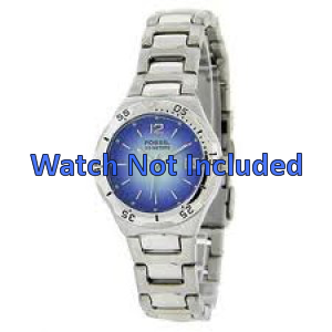 Correa de reloj Fossil AM3719