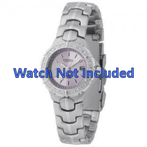 Correa de reloj Fossil AM3754