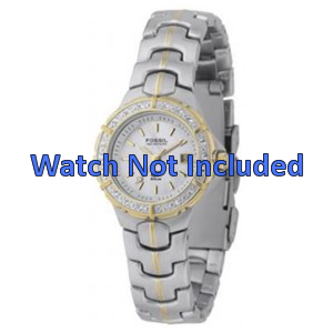 Correa de reloj Fossil AM3757
