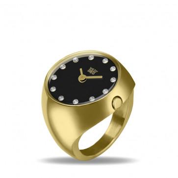 Reloj anillo Davis 2015 - Tamaño S