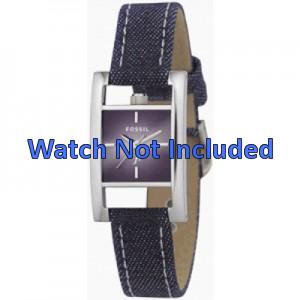 Correa de reloj Fossil ES9605