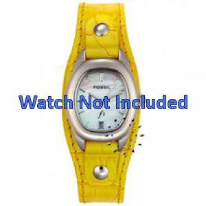Correa de reloj Fossil ES9980