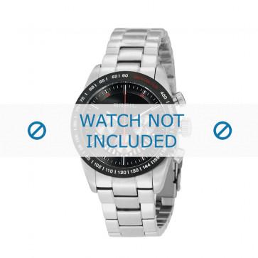 Breil correa de reloj TW0677 Acero Palteado 19mm
