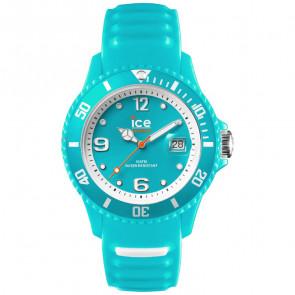 Correa de reloj Ice Watch 013792 Plástico Turquesa 15mm