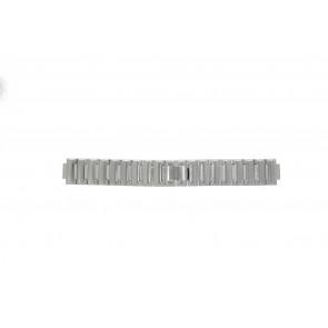 Esprit correa de reloj ES100042804U / 100042001 Metal Acero inoxidable 12mm