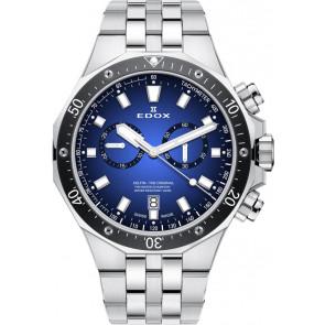 Correa de reloj Edox 10109 3M BUIN Acero Acero