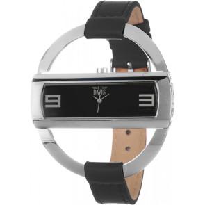 Reloj de pulsera Davis 1200 Analógico Reloj cuarzo Mujer