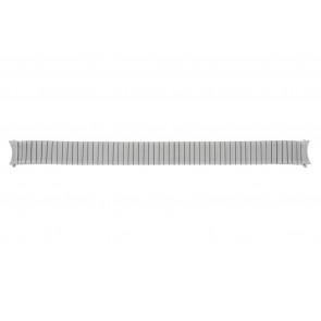 Prisma correa de reloj 149897-532 Metal Plateado 14mm
