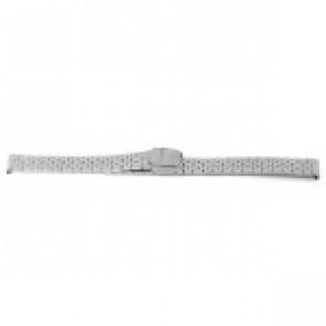 Correa de reloj Prisma 1690 Acero inoxidable Acero 16mm