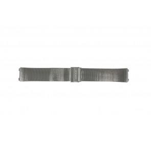Correa de reloj Skagen 233XLTTM Acero Gris antracita 20mm