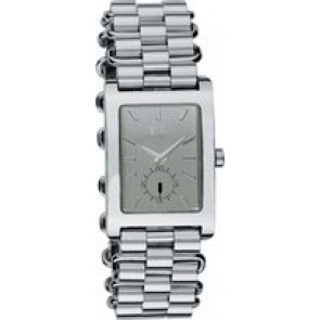 Correa de reloj Dolce & Gabbana 3719240365 Acero Acero 21mm