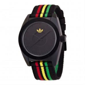 Correa de reloj Adidas ADH2663 Nylon/perlón Multicolor