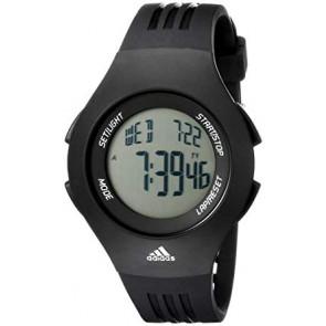 Correa de reloj Adidas ADP6017 Plástico Negro