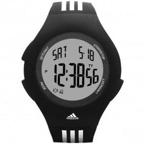 Correa de reloj Adidas ADP6036 Plástico Negro