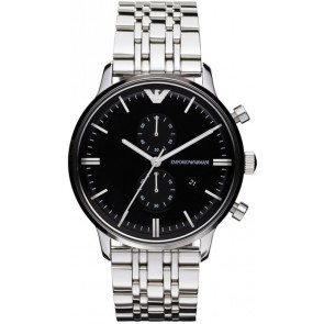 Correa de reloj Armani AR0389 Acero Acero