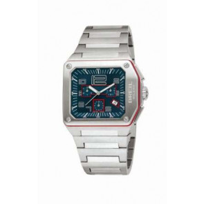 Correa de reloj Breil BW0392 / BW0393 Acero Acero 20mm