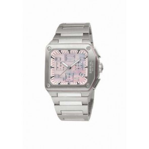 Correa de reloj Breil BW0396 Acero Acero 18mm
