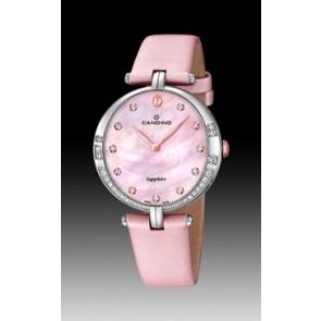 Correa de reloj Candino C4601-3 Cuero Osa