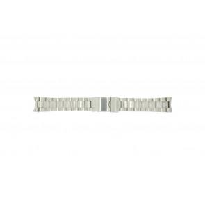 Correa de reloj Camel BC51029 / A471.6262MSPA Acero inoxidable Acero 20mm