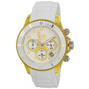 Correa de reloj Ice Watch CH.WYW.U.S.13 Silicona Blanco 20mm