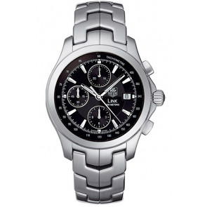 Correa de reloj Tag Heuer CJF2110-0 / BA0576 Acero 20mm